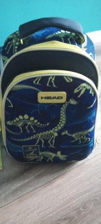 Plecak firmy HEAD