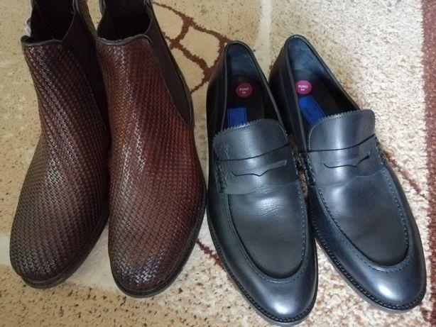 Чоловіче взуття оригінальне