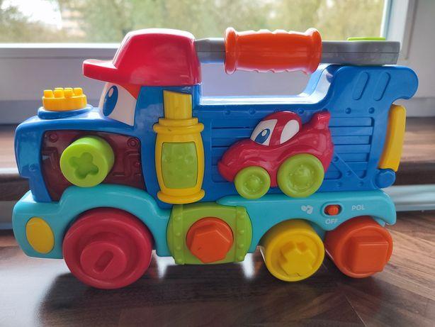 Dumel Discovery, Pomoc drogowa, zabawka interaktywna