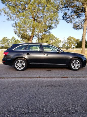 Audi A4 Avant 2.0 TDI Advance S tronic
