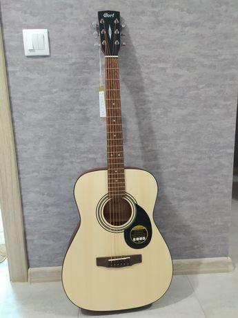 Cort AF510 OP новая акустическая гитара
