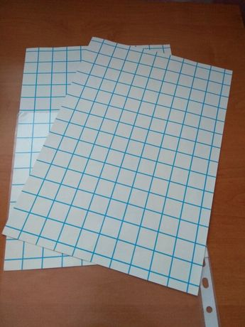 Papier transferowy x2 na ciemne ubrania