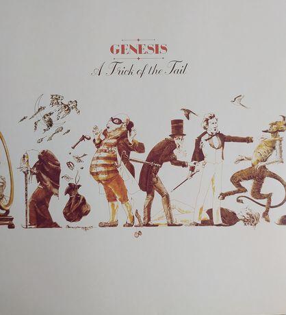 Płyta Vinyl Genesis