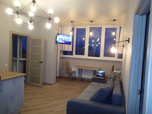 А1 Двухкомнатная квартира в Аркадии, вид моря, ремонт, выгодная цена!