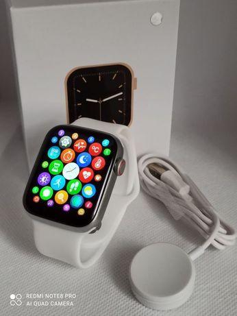 Новинка!!! Смарт часы IWO X Pro MAX с функцией оксиметра.