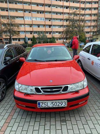 Saab 95, 2.3 turbo!