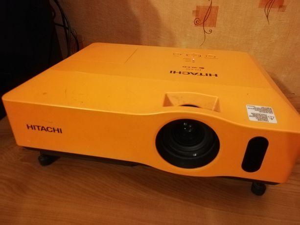 Hitachi ED-X30 projektor rzutnik multimedialny