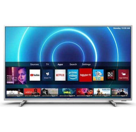 В НАЯВНОСТІ! Телевізор Philips 58PUS7555/12 Новий Smart tv t2