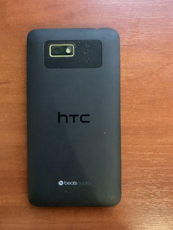 Продам HTC Desire 400 Dual sim Black на запчастини