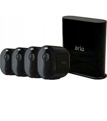 Arlo Pro3 kamerki wfi