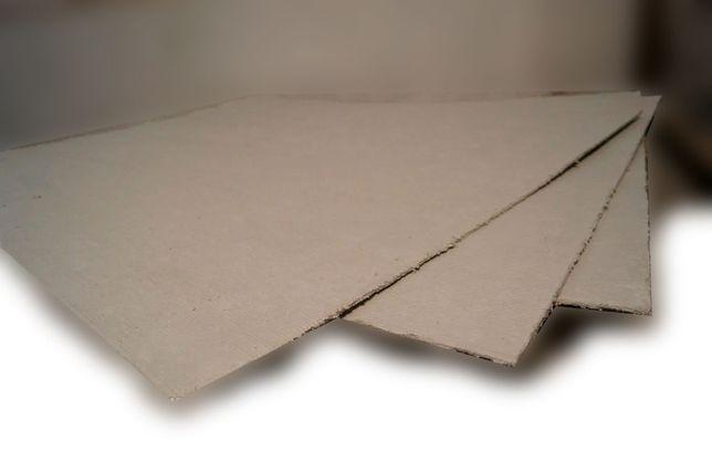 Картон асбестовый листовой, 400х970 мм, толщиной 5 мм.