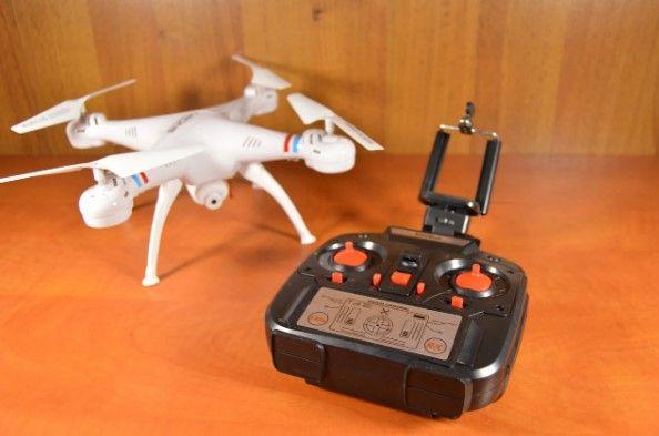 дрон 1 million, беспилотный квадрокоптер | коптер с WiFi, камерой 1000