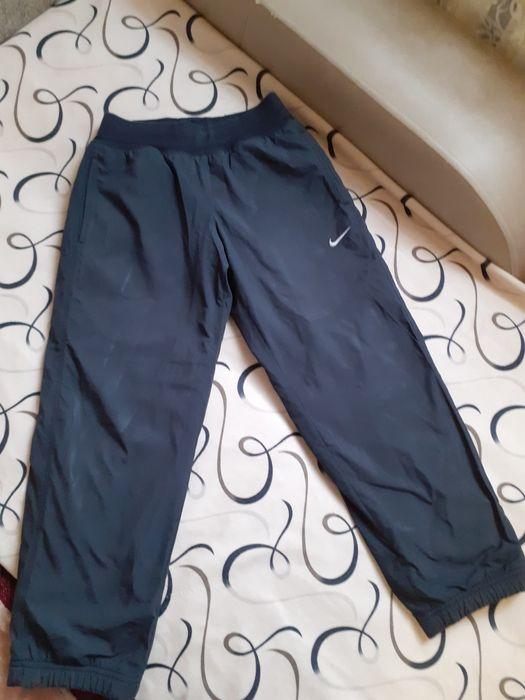 Продам тёплой спорт.брюки Найк Артемовск - изображение 1