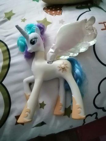 Koń księżniczka celestia
