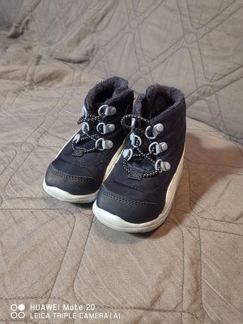 Buty puma wkł 13cm
