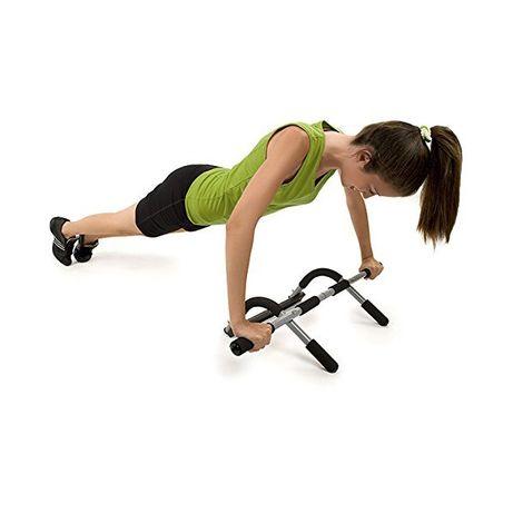 Barra de Musculação