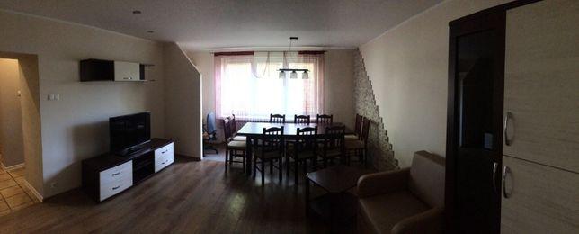 Meble do salonu duży stół + 10 krzeseł