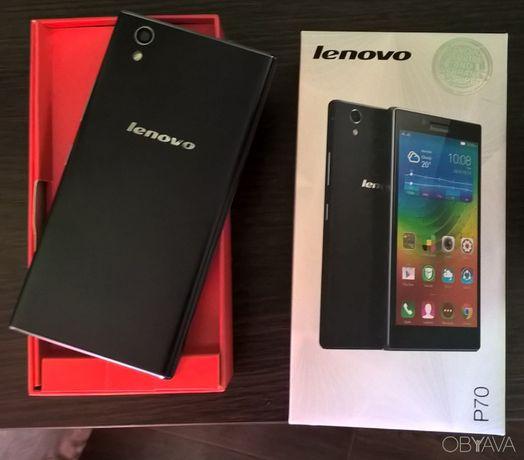 Lenovo p70 a версия