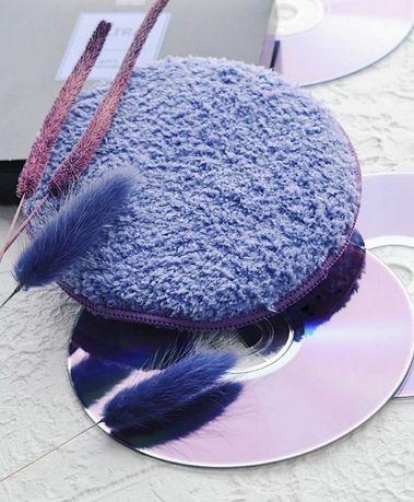 Очищающий диск Инволвер