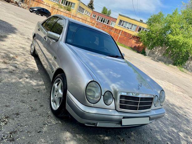 Продам Mercedes-benz w210 e 230 Мерседес Бенц