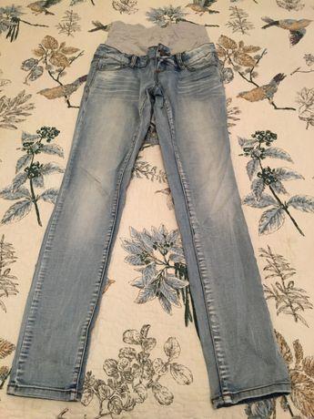 джинсы для беременных Mamalicious