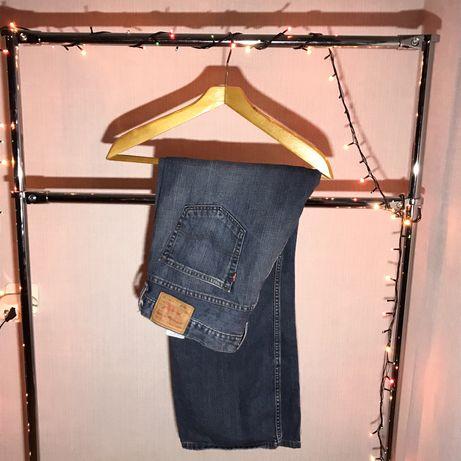 Классические джинсы от Levis