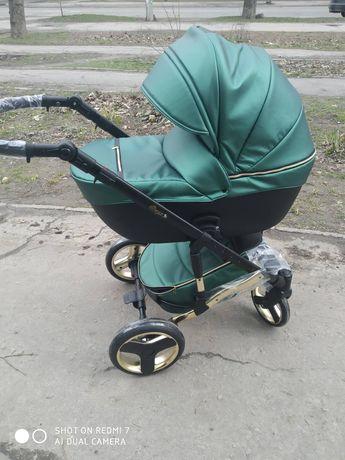 Продам коляску MIKRUS