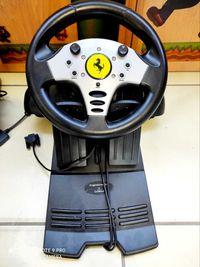 Kierownica Ferrari PS2