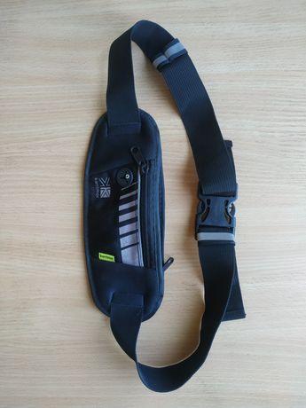 Пояс сумка Karrimor для бега, велоспорта и трекинга