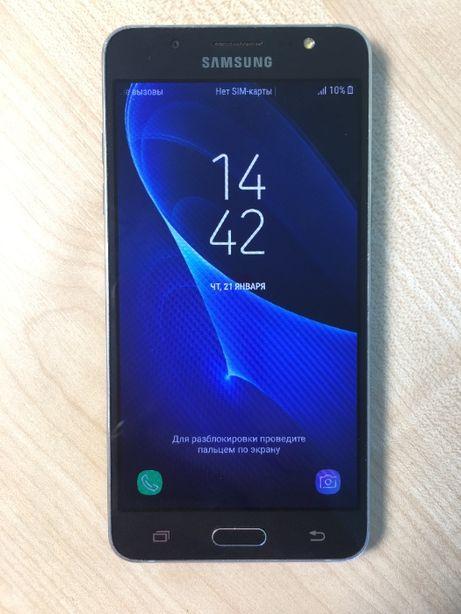 Смартфон Samsung Galaxy J5 J510H (60813)
