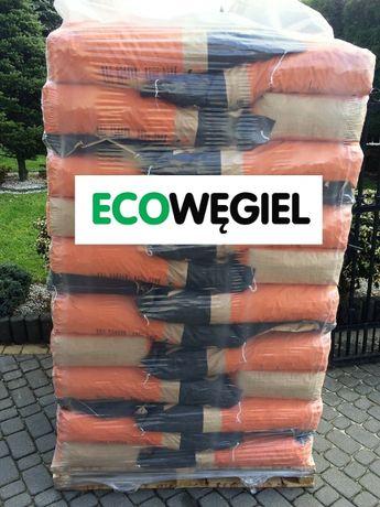 Pelet węglowy PELLET VARMO PREMIUM zastępuje ekogroszek Skarbek!! HDS