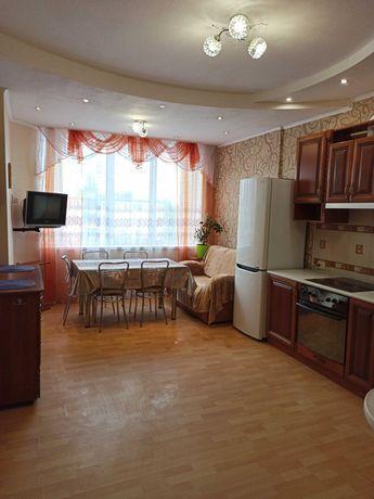 Аренда 2-х комнатной квартиры посуточно
