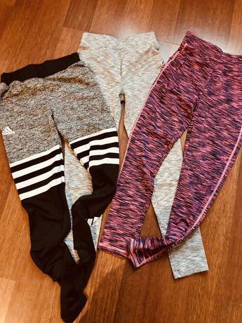Zestaw ubrań do ćwiczeń