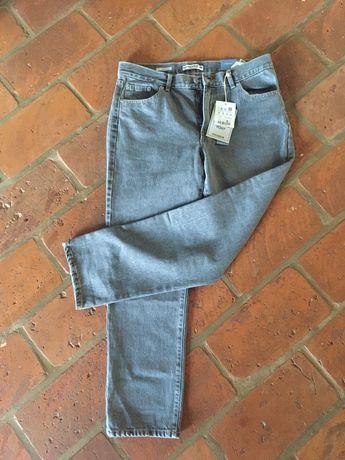 Spodnie pull & bear L