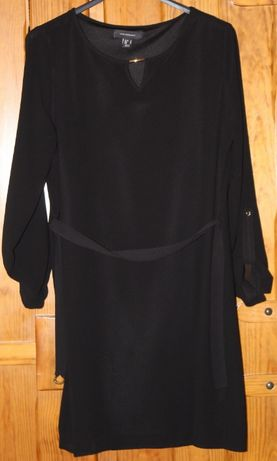 Vestido Preto Primark