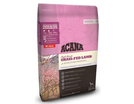 Cухой корм Acana Grass-Fed Lamb 1,5 кг