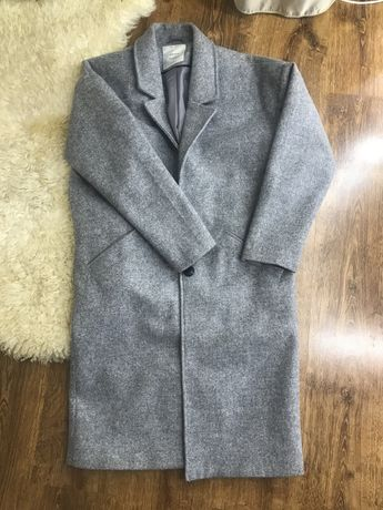 Пальто Осінь