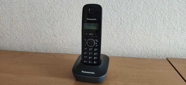 Bezprzewodowy telefon stacjonarny Panasonic KX-TG1611PD