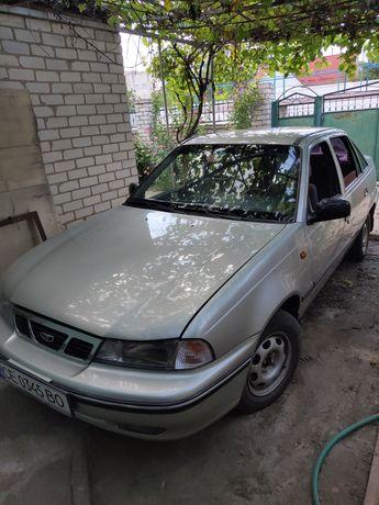 Продам машину Daewoo Nexia 2008го, в хорошем состоянии