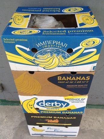 Ящик банановый в отличном состоянии
