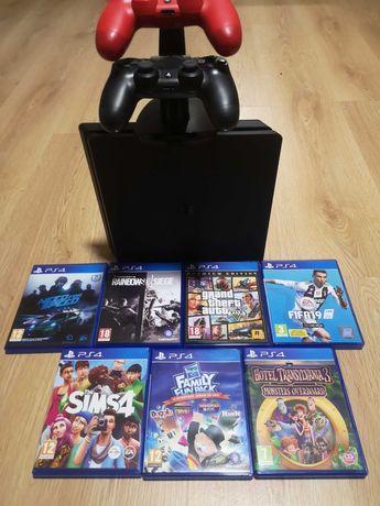 Playstation 4 como nova