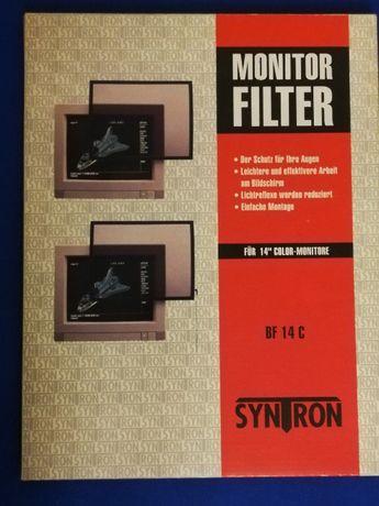 """Filtr na monitor 14"""" (4:3)"""