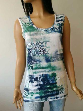 Kolorowa bluzka Christa Probs