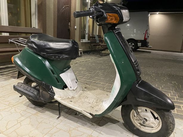 Скутер Yamaxa Mint