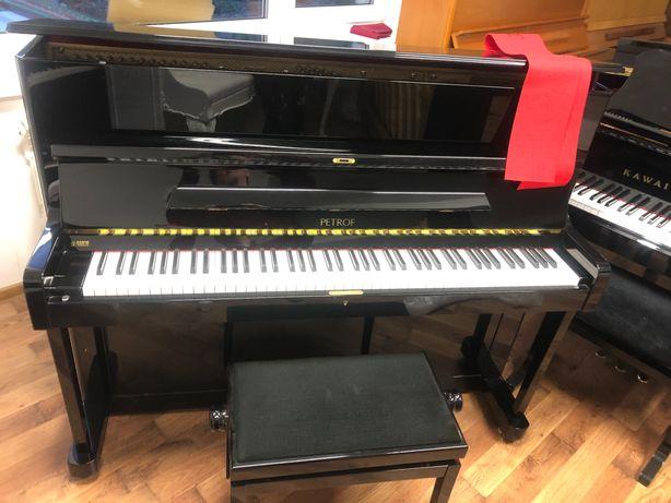 Pianino petrof renner All Inclusive