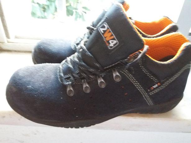 sapatos de proteção 40