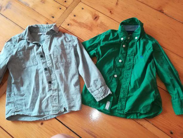 Сорочечки для хлопчика