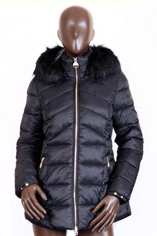 Płaszcz zimowy Barbour International