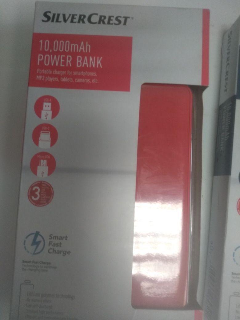 Poverbank mocny nowy