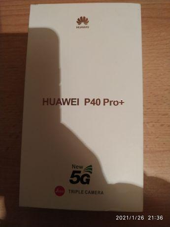 HUAWEI P 40 Pro plus